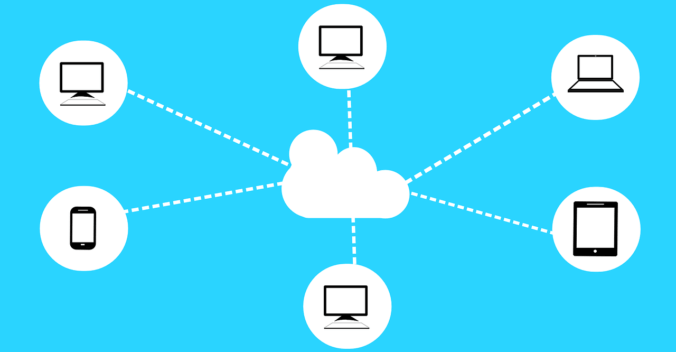 IT-Systeme in der Cloud